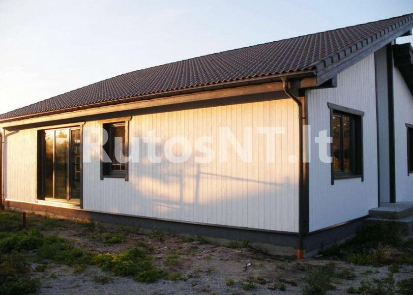 Parduodamas namas Lingių kaime-3