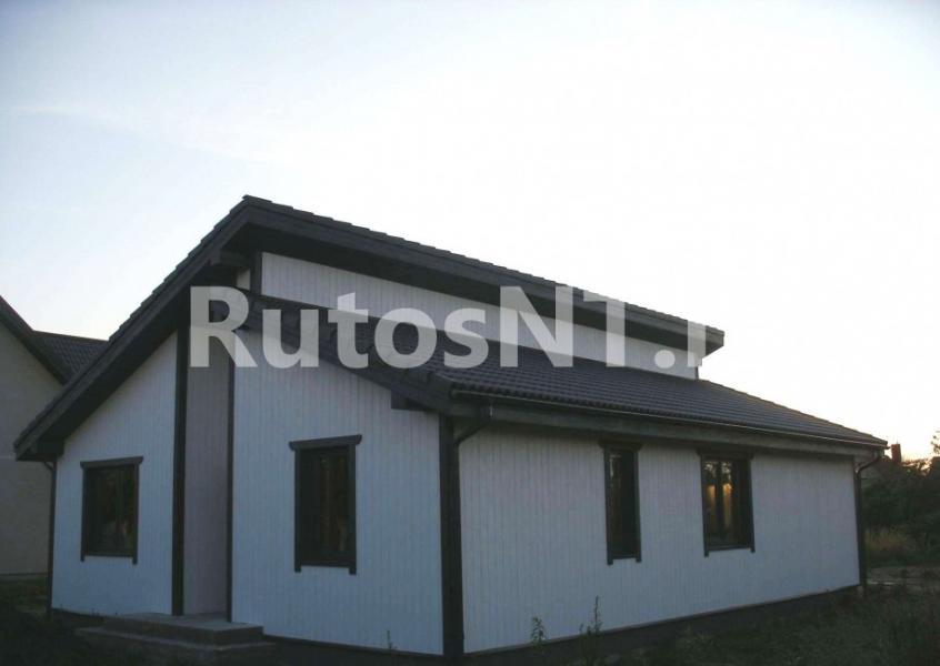 Parduodamas namas Lingių kaime-4