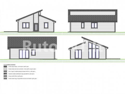 Parduodamas namas Lingių kaime-5