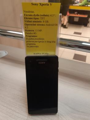 Mobili E Mobili.Mobilus Telefonas Sony Xperia V Mobilieji Telefonai Kaune