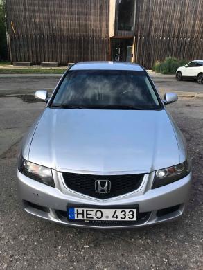 Honda Accord VII (Sedanas)-2