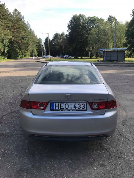 Honda Accord VII (Sedanas)-3