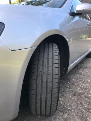 Honda Accord VII (Sedanas)-4