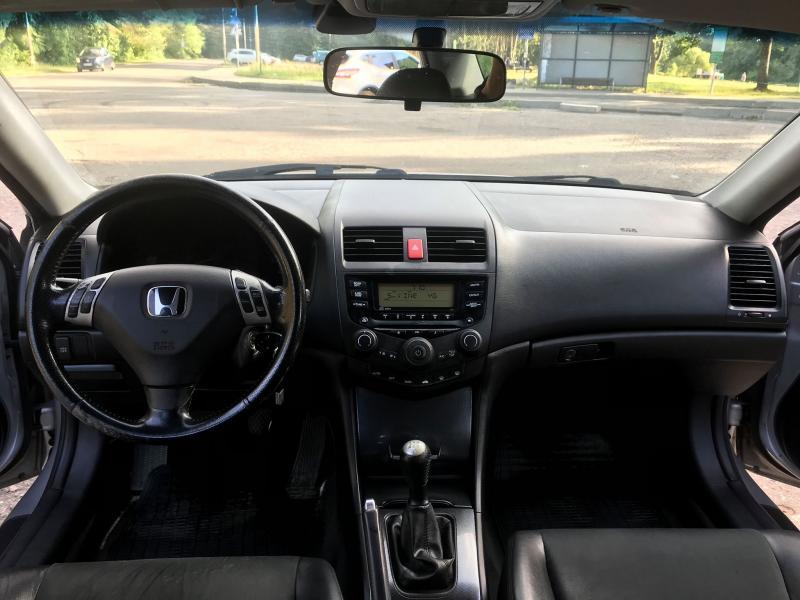 Honda Accord VII (Sedanas)-5