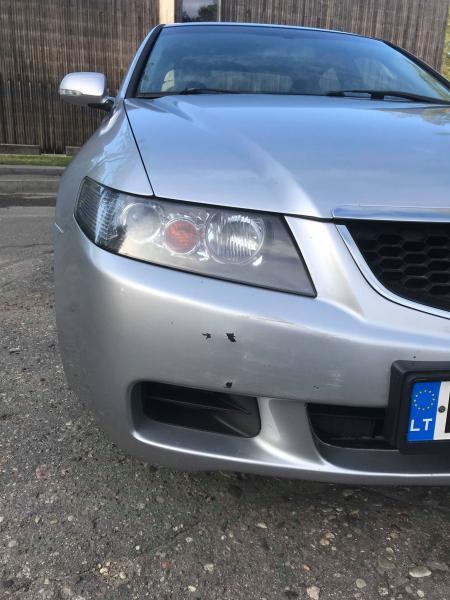 Honda Accord VII (Sedanas)-7