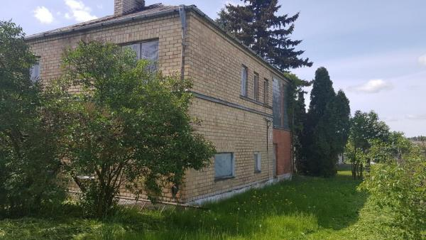 Parduodamas namas Aukštelkų k., Radviliškio raj.-3