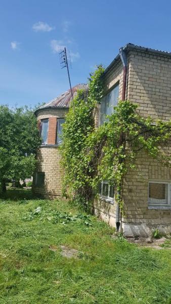 Parduodamas namas Aukštelkų k., Radviliškio raj.-6
