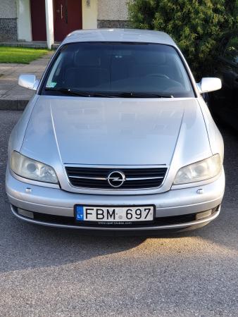 Opel Omega B FL-0