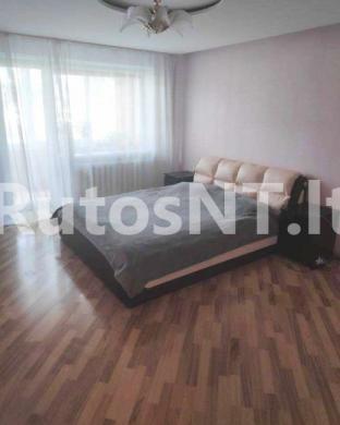 Parduodamas 2- jų kambarių butas Šilutės plente-3