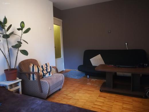 Išnuomojamas 1 kambario butas Vilniuje-1