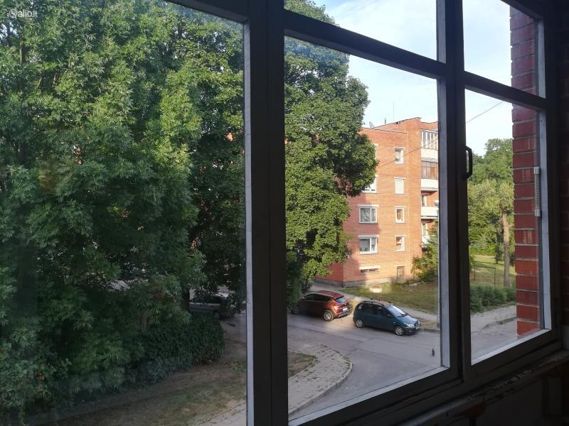 Išnuomojamas 1 kambario butas Vilniuje-4