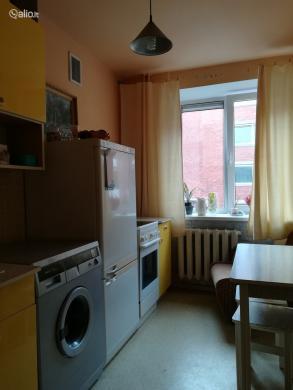 Išnuomojamas 1 kambario butas Vilniuje-6