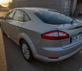 Ford Mondeo 2008 diesel 2.0 automatic-0