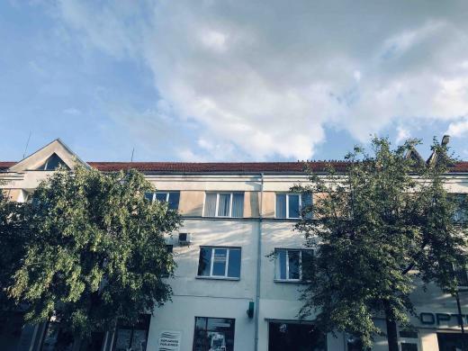 Centras - Savanorių a. 12 - nuomojamos komercinės patalpos - €75-4