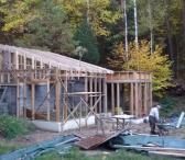 Stogu dengimas remontas karkasiniu namu statyba-0