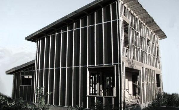 Stogu dengimas remontas karkasiniu namu statyba-3