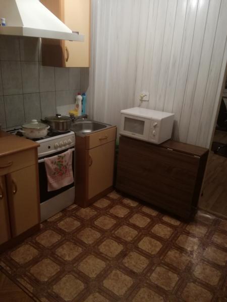 Parduodamas tvarkingas  butas Putinuose-3