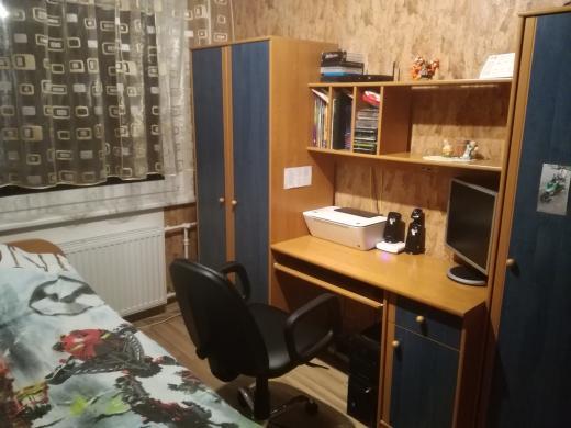 Parduodamas tvarkingas  butas Putinuose-4