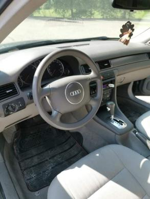 Audi A6 C5 2.5TDI 132kw-3