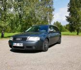 Audi A6 C5 2.5TDI 132kw-0