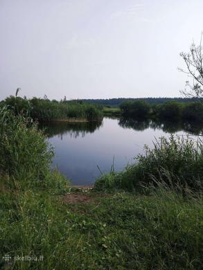 Parduodama sodyba su 3,15ha žeme prie Via Baltica-4