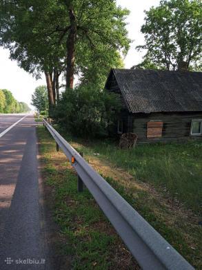 Parduodama sodyba su 3,15ha žeme prie Via Baltica-3