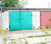 Parduodu garaža .-0