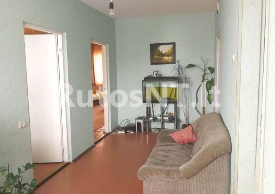 Parduodamas 2- jų kambarių su holu butas Bandužių gatvėje-2