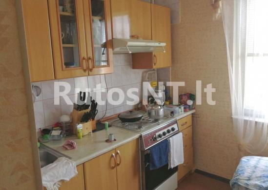 Parduodamas 2- jų kambarių su holu butas Bandužių gatvėje-3