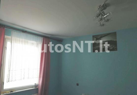 Parduodamas 2- jų kambarių su holu butas Bandužių gatvėje-5