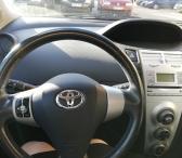 Toyota Yaris Benzinas 2007 m II-0