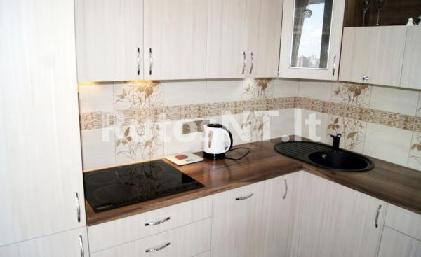 Parduodamas vieno kambario butas Minijos gatvėje-4