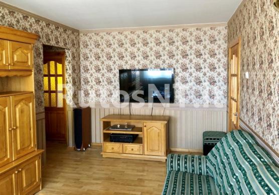 Parduodamas 3- jų kambarių butas Gargžduose, Klaipėdos gatvėje-2