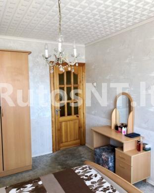 Parduodamas 3- jų kambarių butas Gargžduose, Klaipėdos gatvėje-5
