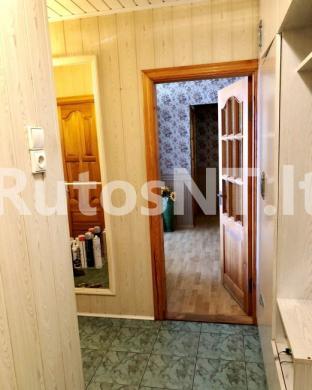 Parduodamas 3- jų kambarių butas Gargžduose, Klaipėdos gatvėje-6