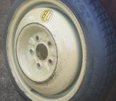 Atsarginis ratas - tabletė R15-0