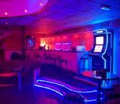 Night club in Espain -0