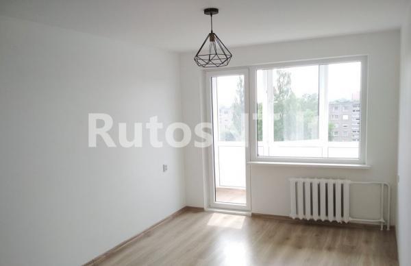 Parduodamas 2- jų kambarių butas Baltijos prospekte-0