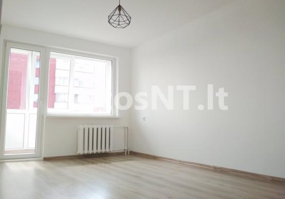 Parduodamas 2- jų kambarių butas Baltijos prospekte-1