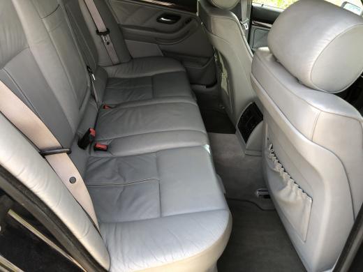 BMW 530, 3.0D, universalas, 2000m. E39-1