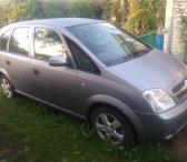 Opel Meriva-0