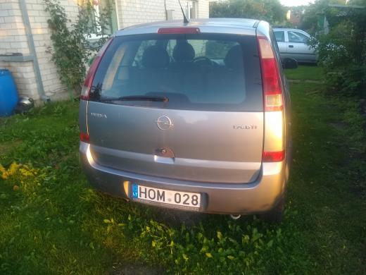 Opel Meriva-2