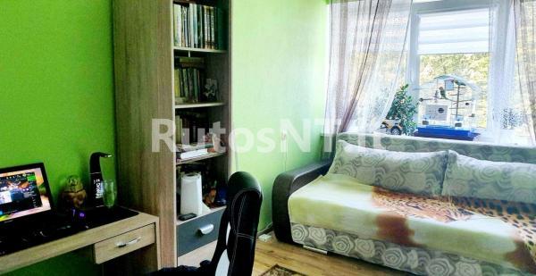 Parduodamas 2- jų kambarių butas Paryžiaus Komunos gatvėje-1