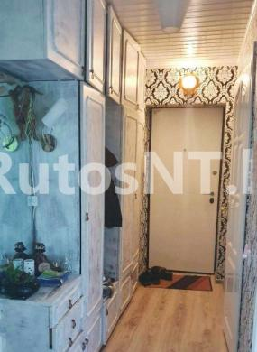 Parduodamas 2- jų kambarių butas Paryžiaus Komunos gatvėje-4