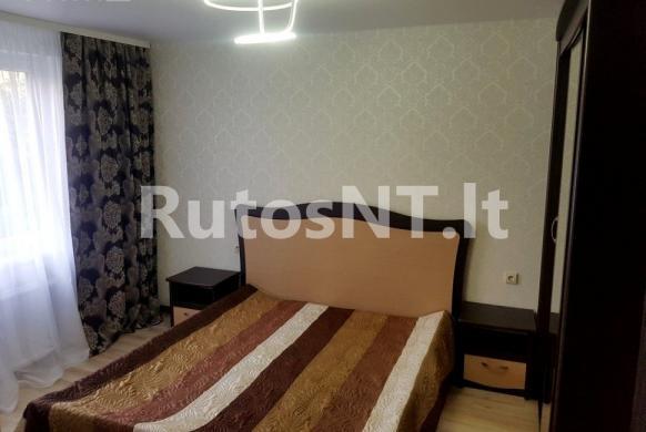 Parduodamas 2- jų kambarių su holu butas Kuncų gatvėje-5