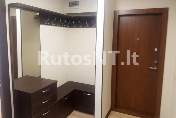 Parduodamas 3- jų kambarių butas Taikos prospekte-6