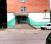 Parduodamos komercinės paskirties patalpos Alytuje strategiškai geroje vietoje (75 kv. m.). -0