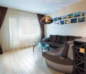 Parduodamas trijų kambarių butas Klaipėdoje-0