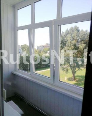 Parduodamas 3- jų kambarių butas Gargžduose, J. Janonio gatvėje-6