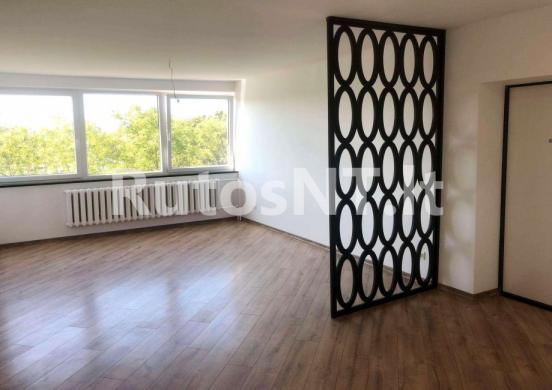 Parduodamas 5 -kių kambarių butas senamiestyje, I. Kanto gatvėje-1